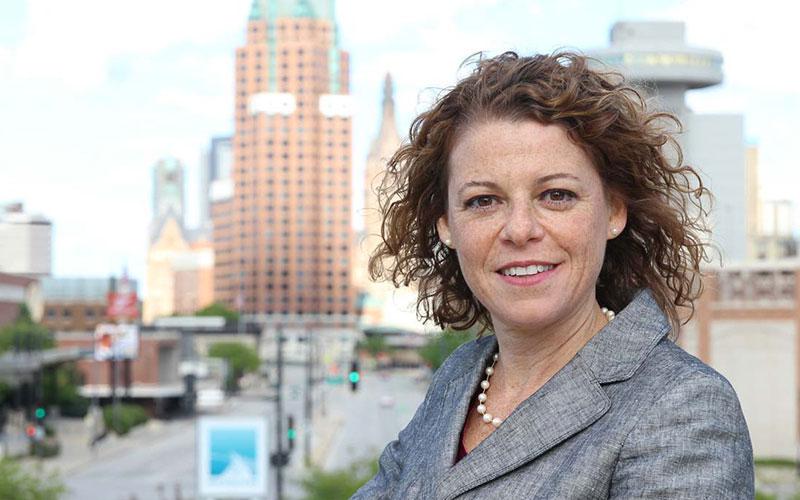 Justice Rebecca Frank Dallet | WI Supreme Court